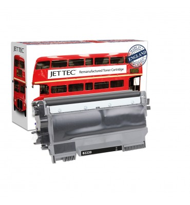 Jet Tec laser toner cartridges