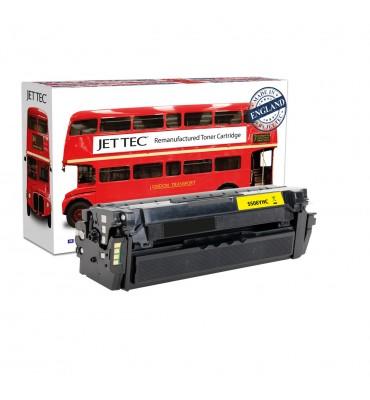 Jet Tec D1350BHC Remanufactured Dell 593-11016 Black High Capacity laser toner cartridges