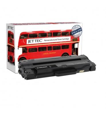 Jet Tec D1700HC Remanufactured Dell 593-10038 Black High Capacity laser toner cartridges