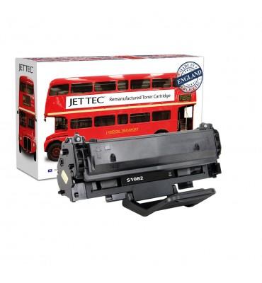 Jet Tec D1720HC Remanufactured Dell 593-10239 Black High Capacity laser toner cartridge