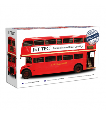 Remanufactured HP...