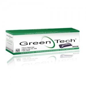 GreenTech RT0100 remanufactured Epson S050100 black laser toner cartridges