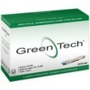 GreenTech RT0146 remanufactured Epson S050146 cyan laser toner cartridges