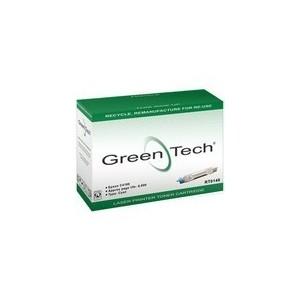 GreenTech RT0146 remanufactured Epson S050146 cyan laser toner cartridges