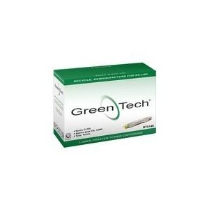 GreenTech RT0148 remanufactured Epson S050148 yellow laser toner cartridges