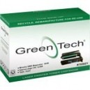 GreenTech RT0582Y remanufactured Konica Minolta QMS 1710582 002 yellow laser toners