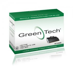 GreenTech IMP3000 remanufactured Brother TN3060 DR3000 black laser printer drum unit