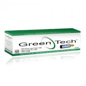 GreenTech RPQMS2400 remanufactured Konica Minolta 1710589 004 1710589 007 1710589 006 1710589 005 laser toners