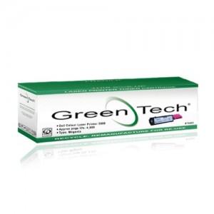 GreenTech RT10006 remanufactured Dell 593 10006 black laser toner cartridges