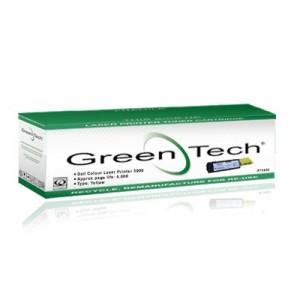 GreenTech RT10038 remanufactured Dell 593 10038 black laser toner cartridges