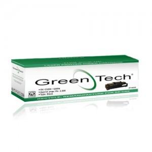 GreenTech RT10053 remanufactured Dell 593 10053 yellow laser toner cartridges