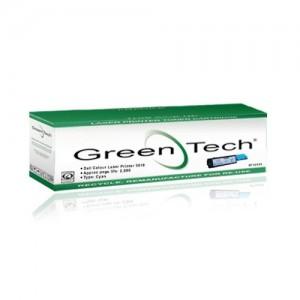GreenTech RT10062 remanufactured Dell 593 10062 magenta laser toner cartridges