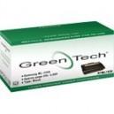 GreenTech RTML1520 remanufactured Samsung ML 1520D3 black laser toner cartridges