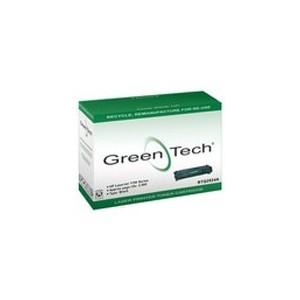 GreenTech RTQ2624A remanufactured HP Q2624A black laser toner cartridges