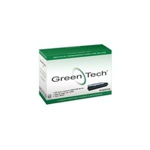 GreenTech RTQ2670A remanufactured HP Q2670A black laser toner cartridges