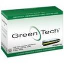 GreenTech RTQ2672A remanufactured HP Q2672A yellow laser toner cartridges