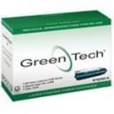GreenTech RTQ2681A remanufactured HP Q2681A cyan laser toner cartridges