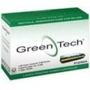 GreenTech RTQ2682A remanufactured HP C2682A yellow laser toner cartridges