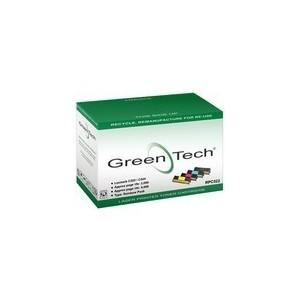 GreenTech RPC522 remanufactured Lexmark 00C5222KS CS MS YS laser toner cartridges