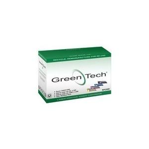 GreenTech RPC900 remanufactured Epson S050100 S050099 S050098 S050097 laser toner cartridges