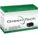 GreenTech RPCLP500 remanufactured Samsung CLP 500D7K 500D5C 500D5M 500D5Y laser toner cartridges
