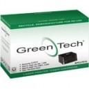 GreenTech RPCLP510 remanufactured Samsung CLP 510D7K 510D5C 510D5M 510D5Y laser toner cartridges