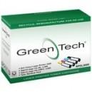 GreenTech RPDL3000 remanufactured Dell 593 10067 593 10066 593 10065 593 10064 laser toners