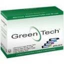 GreenTech RPDL3010 remanufactured Dell 593 10154 593 10155 593 10156 593 10157 laser toners