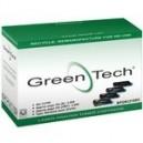 GreenTech RPOKI3100C remanufactured Oki 42804516 42804515 42804514 42804513 laser toners
