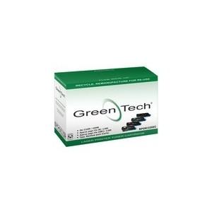 GreenTech RPOKI3200C remanufactured Oki 42804540 42804539 42804538 42804537 laser toners