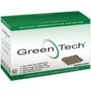 GreenTech RPOKI3300C remanufactured Oki 43459340 43459339 43459338 43459337 laser toners