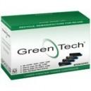 GreenTech RPOKI5200C remanufactured Oki 42127408 42127407 42127406 42127405 laser toners
