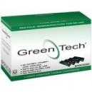 GreenTech RPOKI5250C remanufactured Oki 42127457 42127456 42127455 42127454 laser toners