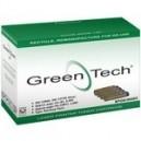 GreenTech RPOKI5600C remanufactured Oki 43324408 43381907 43381906 43381905 laser toners
