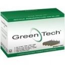 GreenTech RPOKI7100C remanufactured Oki 41963008 41963007 41963006 41963005 laser toners