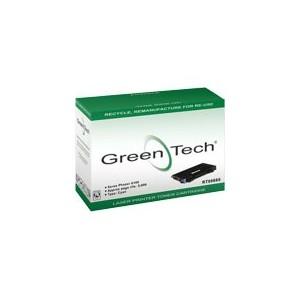 GreenTech RT00680 remanufactured Xerox 106R00680 cyan laser toner cartridges