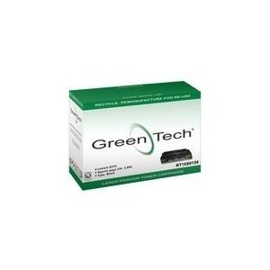 GreenTech RT10S0150 remanufactured Lexmark 10S0150 black laser toners