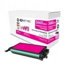 Jet Tec S660MHC remanufactured Samsung CLP M660BELS laser toner cartridges