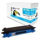 Jet Tec B130C remanufactured Brother TN 130C laser toner cartridges
