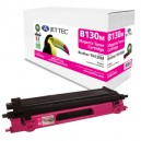 Jet Tec B130M remanufactured Brother TN 130M laser toner cartridges