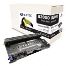 Jet Tec B2000 Drum remanufactured Brother DR2000 laser toner cartridges