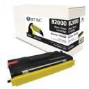 Jet Tec B2000 remanufactured Brother TN2000 laser toner cartridges
