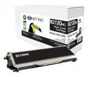 Jet Tec B2120HC remanufactured Brother TN2120XL laser toner printer cartridges