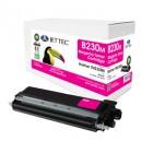 Jet Tec B230M remanufactured Brother TN230M laser toner cartridges