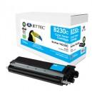 Jet Tec B230C remanufactured Brother TN230C laser toner cartridges