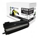 Jet Tec B7600 remanufactured Brother TN7600 laser toner cartridges