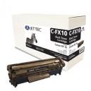 Jet Tec C FX10 remanufactured Canon black laser toner printer cartridges