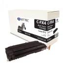 Jet Tec C FX4 remanufactured Canon black laser toner printer cartridges