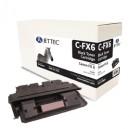 Jet Tec C FX6 remanufactured Canon black laser toner printer cartridges