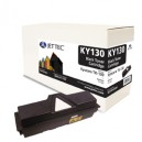 Jet Tec KY130 remanufactured Kyocera TK 130 laser toner printer cartridges